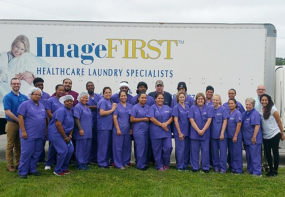 ImageFIRST North Carolina High Point Team