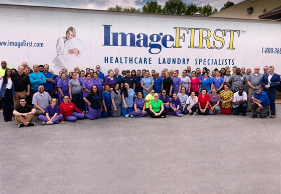 The ImageFIRST Baltimore Team