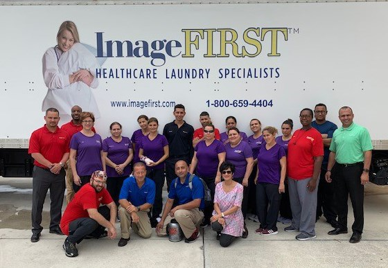 ImageFIRST Fort Myers Team