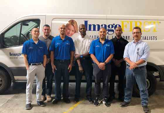 ImageFIRST San Francisco Hayward Team